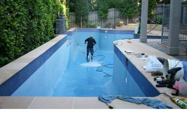 United Pools & Renovations Pool Resurfacing Sydney