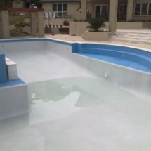 pool resurfacing
