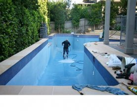 Swimming Pool Renovations Sydney
