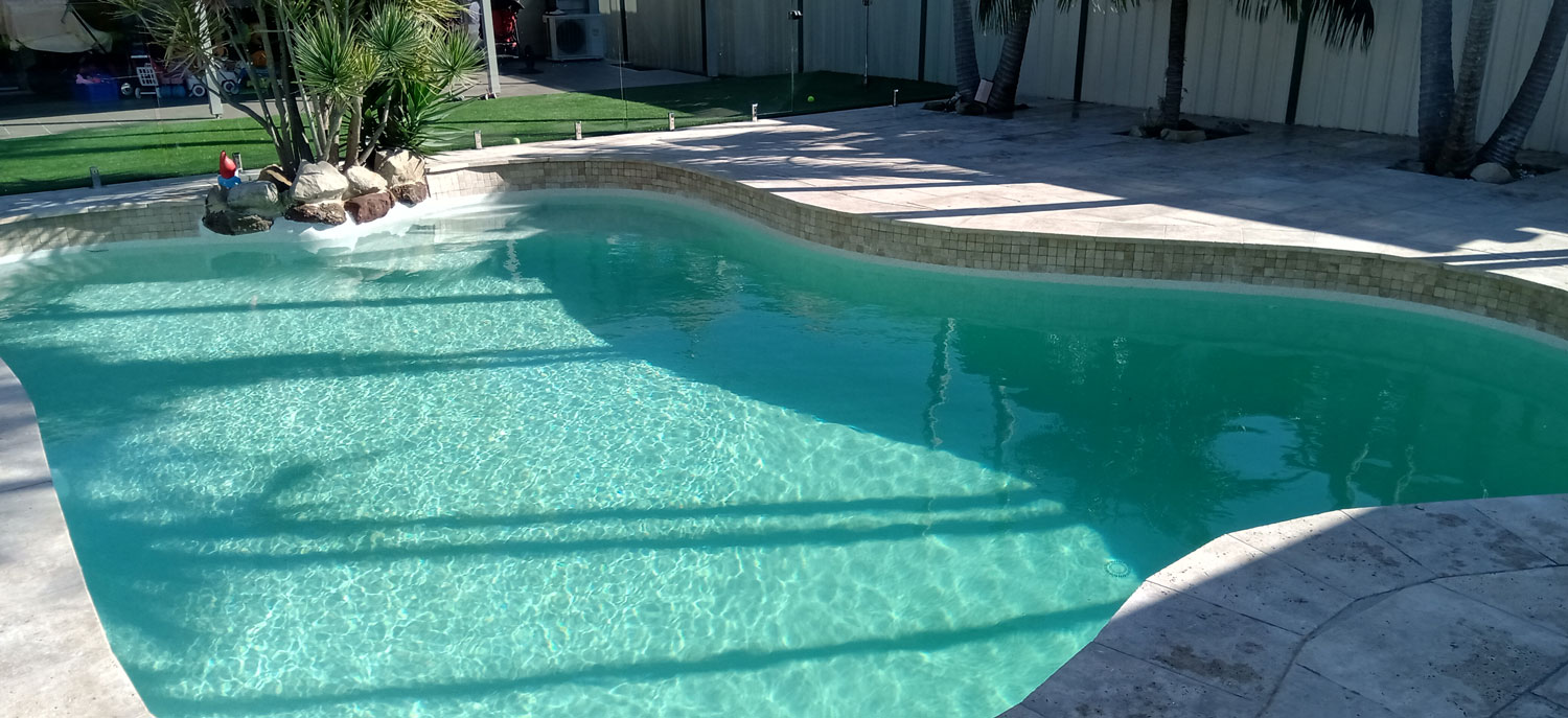 Swimming Pool Refurbishment Services Sydney | United Pools