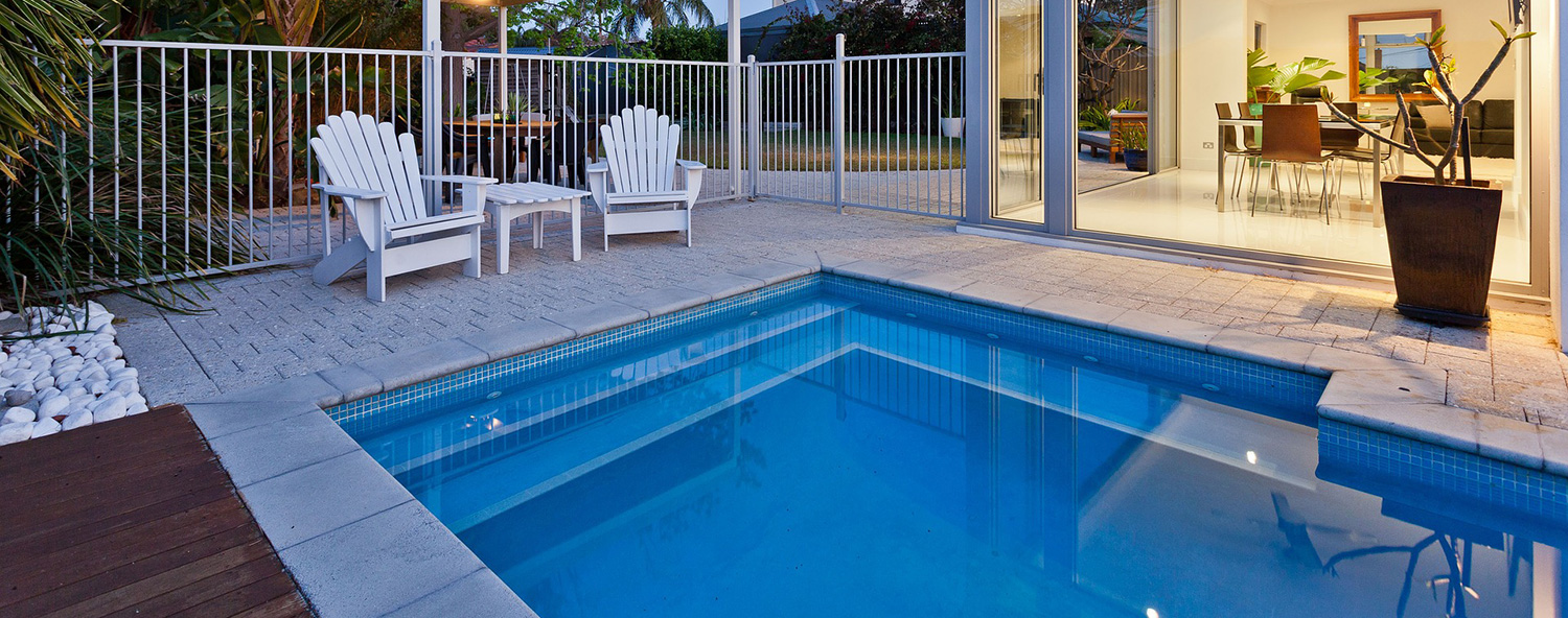 Pool Resurfacing Parramatta